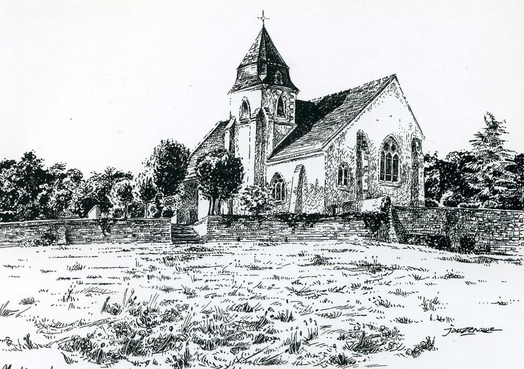 Eglise conterts