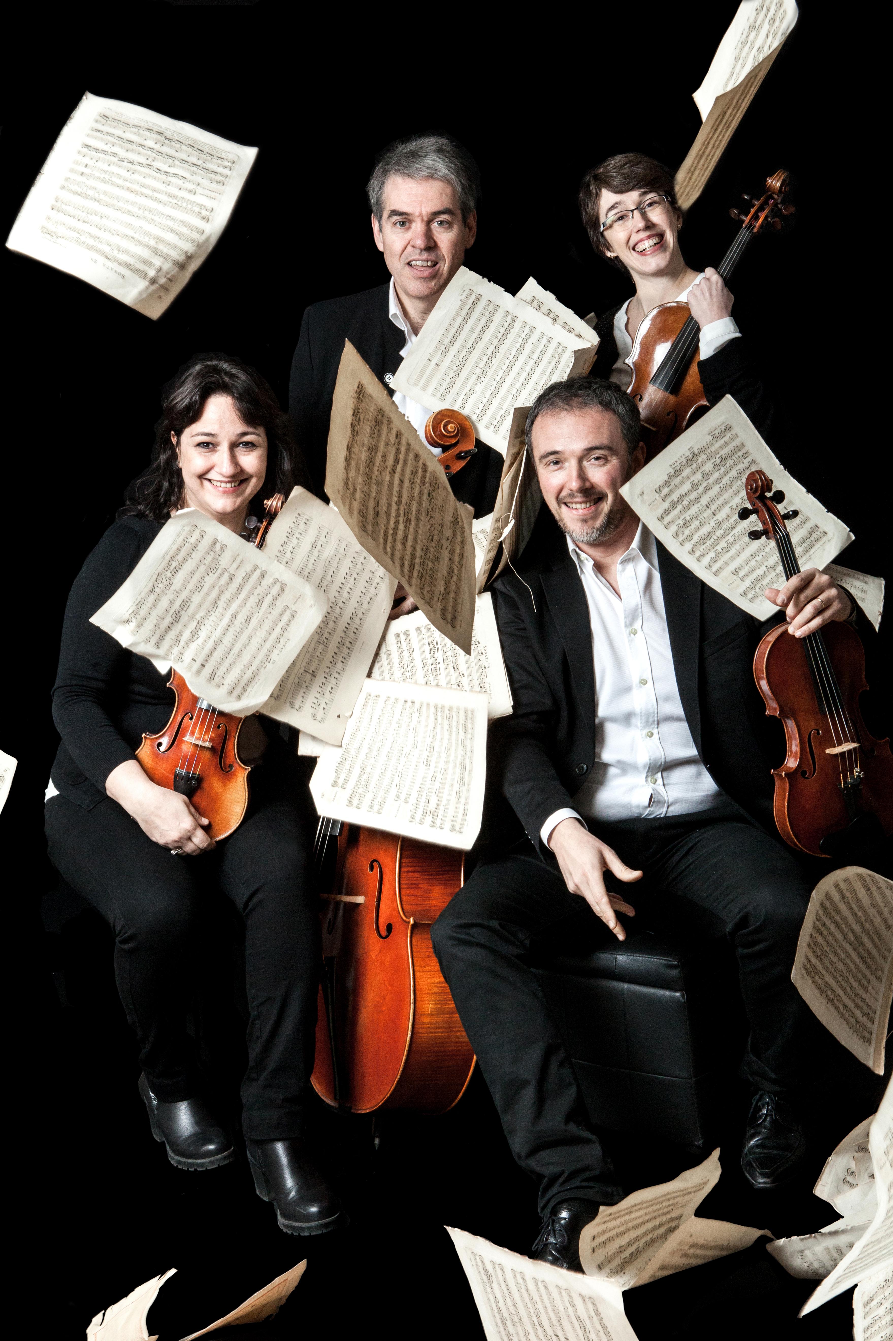 REPORT à une autre date du Concert du samedi 15 septembre 2018, Grandes Ecuries du château, Versailles, 78.